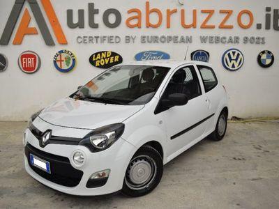 gebraucht Renault Twingo 1.5 dCi 75CV Van NUOVA