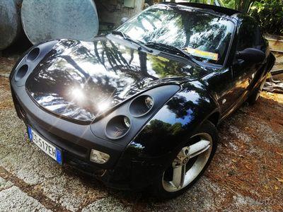 usata Smart Roadster Cabrio Coupe