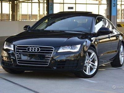 usata Audi Coupé A7 SPB 50 3.0 TDI quattro tiptronic Business Plus