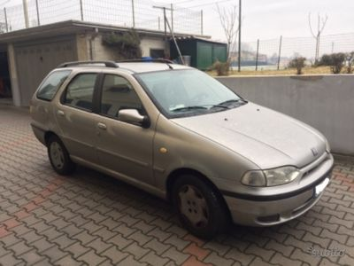 gebraucht Fiat Palio - 2000