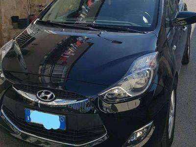 usata Hyundai ix20 1.4 90 CV Econext Comfort