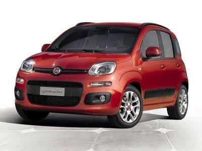 usata Fiat Panda Serie 3 1.2 69cv S&S Easy Euro 6d-Temp