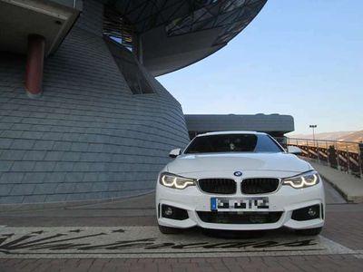 usata BMW 435 Gran Coupé d xDrive Msport FULL