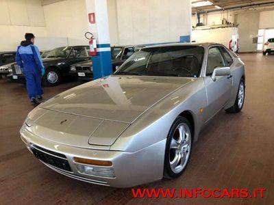 usata Porsche 944 165 CV * IN ORDINE *