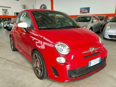 usata Abarth 500 5001.4 Turbo T-Jet Custom
