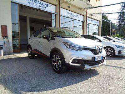 usata Renault Captur TCe 150 CV EDC FAP Sport Edition2