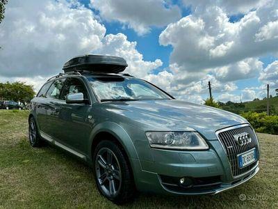 usata Audi A6 Allroad Quattro
