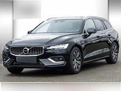 usata Volvo V60 T6 Awd Aut. Inscription,busi.pro,led,xenium