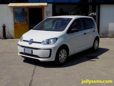 begagnad VW up! up! 1.0 5p. takekm 0 - ok neopatentati