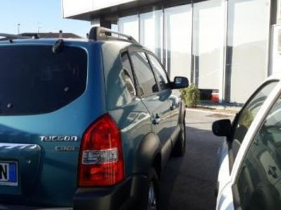 gebraucht Hyundai Tucson 1ª serie - 2005