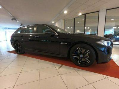 usata BMW 520 d Touring Business aut. 190cv