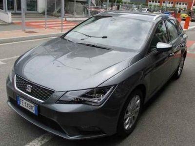 begagnad Seat Leon ST 1.6 TDI 110 CV S&S ''Business HIGH''38000KM!!!!