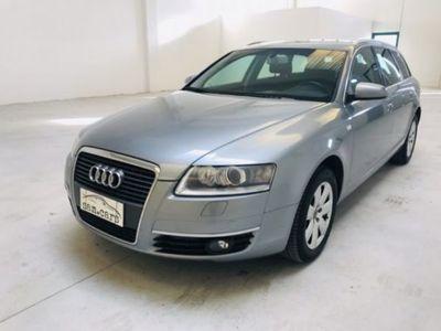 brugt Audi A6 2.7 v6 tdi diesel