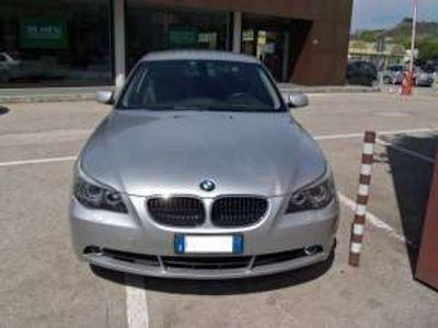 usata BMW 530 d cat Futura ´´18´´XENON´´PELLE´´ Diesel