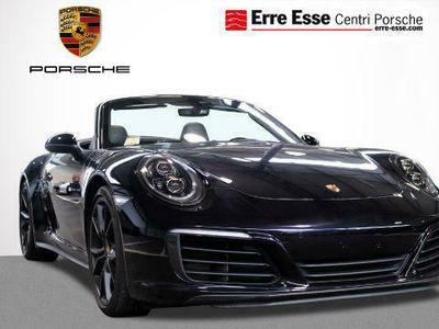 usata Porsche 911 Carrera 4S Cabriolet 911 911 3.0