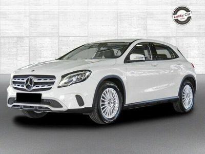 brugt Mercedes GLA180 d *LED*PDC*7G-DCT*NAVI* rif. 11099037