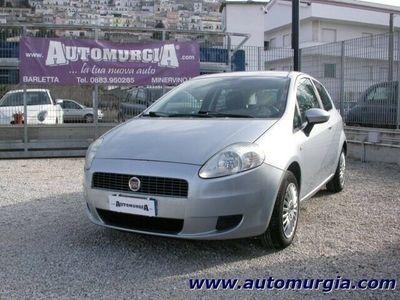 usata Fiat Grande Punto 1.2 Dynamic con Clima