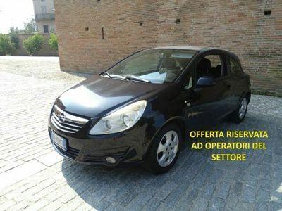 usata Opel Corsa 1.2 80CV 3 porte GPL-TECH Enjoy