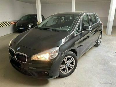 usata BMW 214 Serie 2 Active Tourer D (Ok neopatentati)