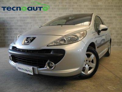 usado Peugeot 207 1.4 88CV 3Pt XS - OK PER NEOPATENTATI