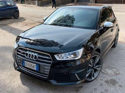 usata Audi S1 S1 SPB 2.0 TFSI quattro