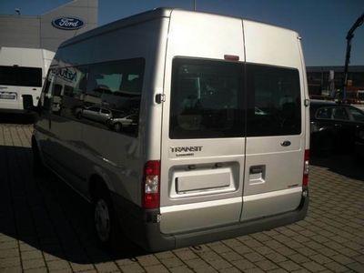 brugt Ford Transit 300M 2.2 TDCi/115 PM-TM Combi