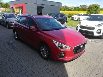 usata Hyundai i30 Kombi 120 Ps-klima-pdc-zvr Sofort Verf.!!