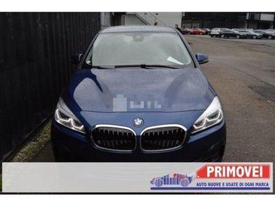 usata BMW 225 Active Tourer xe iPerformance M Sport Automaat