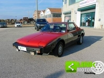 usado Fiat X 1/9 X1- F9 Five Speed Bertone