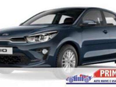 usata Kia Rio 1.0 T-GDI 100 DCT7 Cam PDC 15´´ AutoClima MFL - aut Benzina