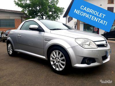 used Opel Tigra cabriolet 1.4