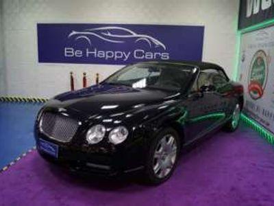 usata Bentley Continental GT cabrio Benzina
