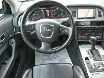 usata Audi A6 Allroad A6 allroad 3.0 TDI 240 CV F.AP.