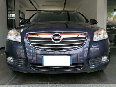 usata Opel Insignia 2.0 CDTI 160 CV ST aut. Cosmo
