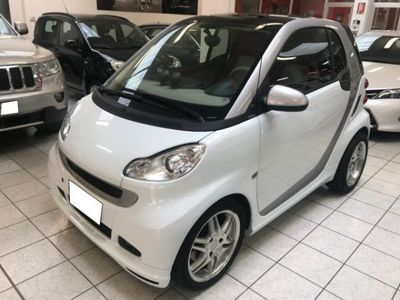 gebraucht Smart ForTwo Coupé 1000 72 kW BRABUS