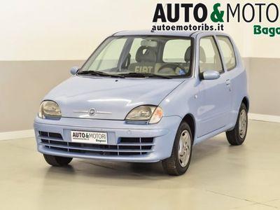 usado Fiat Seicento 1.1 benzina