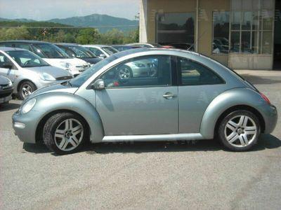 usata VW Beetle NewTDI 101CV usato