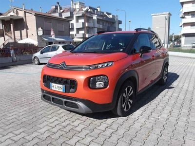 usata Citroën C3 Aircross BlueHDi 100 Shine
