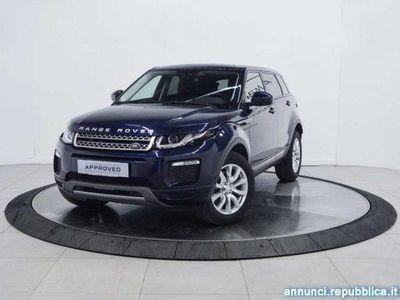 usata Land Rover Range Rover 2.0 TD4 150 CV 5p. SE Corciano