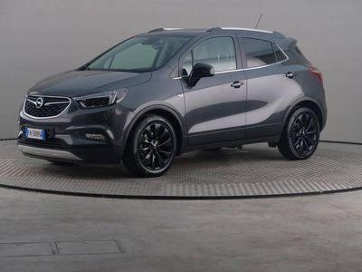 usata Opel Mokka X 1.4t Gpl-Tech B-Color 140 Cv 4x2
