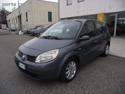 used Renault Grand Scénic 1.9 dCi/130CV Dynamique