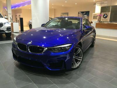 usata BMW M4 Cabriolet Serie 4