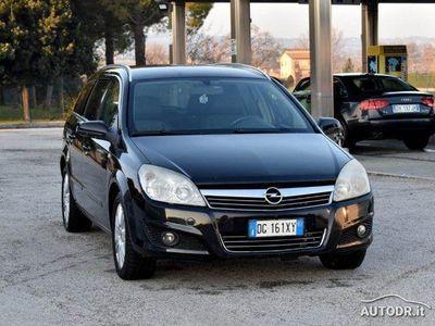 usado Opel Astra 1.9 16V CDTI 150CV Station Wagon Cosmo