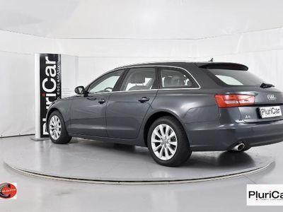 usata Audi A6 Avant 3.0 TDI 245cv Quattro S tronic Advanced Tetto