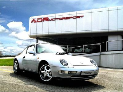 usata Porsche 911 Carrera 4 993X51 300 HP