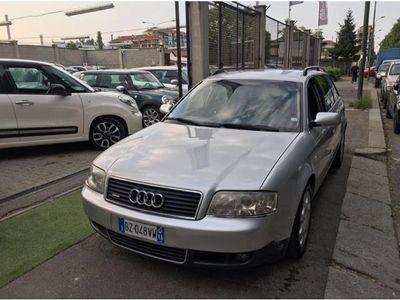 usata Audi A6 2.5 V6 TDI Quattro Avant*180cv*Pelle*NAvi