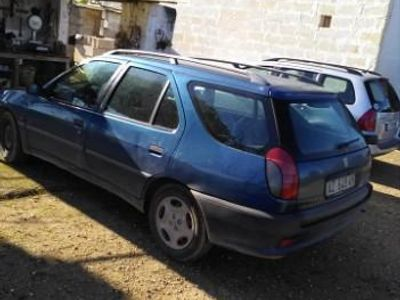 second-hand Peugeot 306 1.9 turbodiesel Station Wagon XR DT