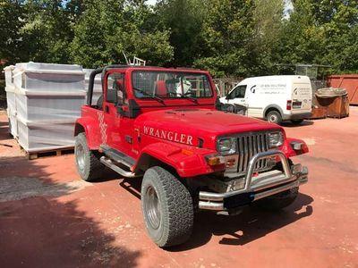 usata Jeep Wrangler 4.0 cat Hardtop Limited