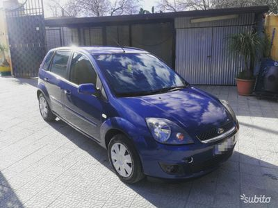 usata Ford Fiesta 1.4 hdi ghia