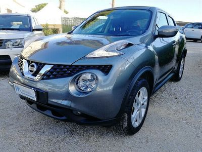 gebraucht Nissan Juke 1.5 dCi Start&Stop Acenta ..